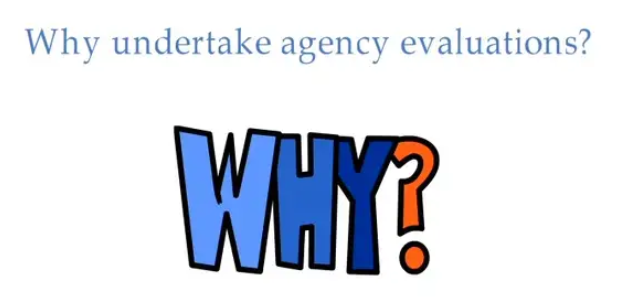 why-agency-evaluations